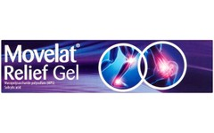 Movelat Relief Gel 80g
