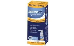 Snoreeze Throat Spray 23.5ml