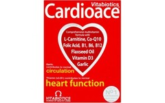 Cardioace Capsules Pack of 30