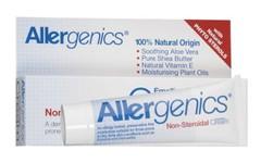 Allergenics Natural Emollient Cream 50ml