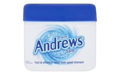 Andrews Original Salts 150g