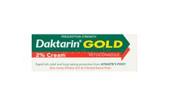 Daktarin Gold Cream 15g