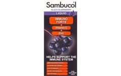 Sambucol Immuno Forte 120ml