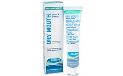 BioXtra Dry Mouth Mild Toothpaste 50ml