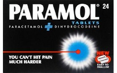 Paramol Tablets Easy To Swallow Pack of 24