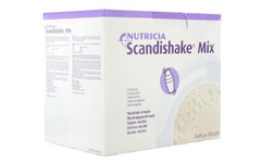 Scandishake Mix Sachets Unflavoured 85g Pack of 6