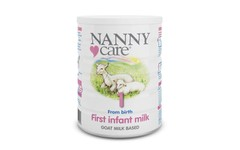 NannyCare First Infant Milk (Stage 1) 900g