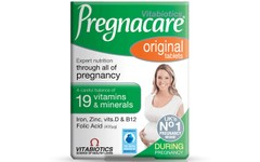 Pregnacare Original Tablets Pack of 90