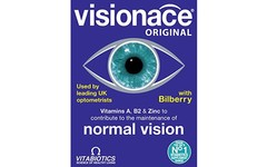 Visionace Original Tablets Pack of 30