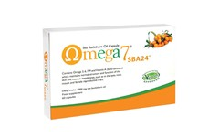 Pharma Nord Omega 7 Sea Buckthorn Oil Capsules Pack of 60