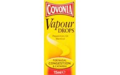 Covonia Vapour Drops 15ml