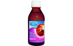 Care Pholcodine Oral Solution Sugar-free 200ml