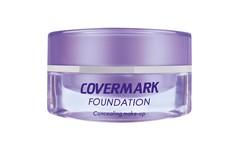 Covermark Foundation Brun No4 15ml