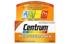 Centrum Performance Tablets Pack of 60