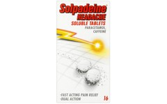 Solpadeine Headache Soluble Pack of 16