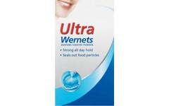 Wernets Ultra Denture Fixative Powder 40g