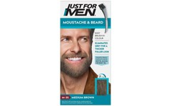 Just For Men Moustache & Beard Medium Brown M35