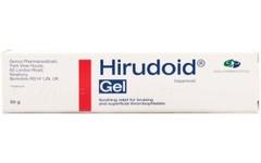Hirudoid Gel 50g (HEPARINOID - 0.3%)