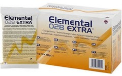 Elemental 028 Extra Special Diet Food Orange Pack of 10 100g