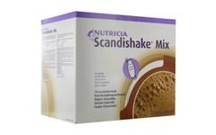 Scandishake Mix Sachets Chocolate 85g Pack of 6
