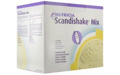 Scandishake Mix Sachets Vanilla 85g Pack of 6