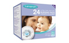 Lansinoh Disposable Nursing Pads Pack of 24
