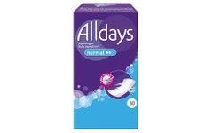 Always Dailies Fresh & Protect Normal Pack of 32