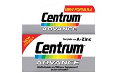 Centrum Advance Tablets Pack of 60