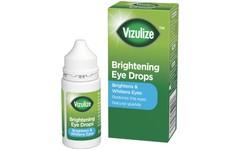 Vizulize Eye Brightener Drops 10ml
