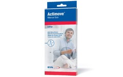 Actimove Manus Wrist Brace Right Extra Large