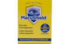 Macushield Eye Health Supplements Pack Of 90