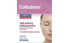 Lamberts Colladeen Derma Plus Tablets Pack of 60