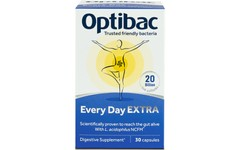 OptiBac for Every Day Extra Strength Capsules Pack of 30