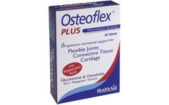 HealthAid Osteoflex Plus Tablets Pack of 30