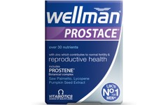 Wellman Prostace Tablets Pack of 60