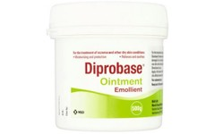Diprobase Ointment 500g