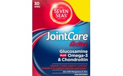 Seven Seas Jointcare Active Capsules Pack of 30