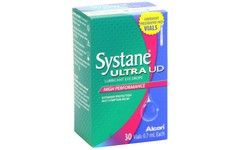 Systane Ultra UD Eye Drops 0.7ml Pack of 30