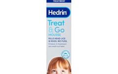Hedrin Treat & Go Mousse 100ml