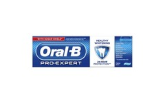 Oral-B Pro Expert Healthy Whitening Fresh Mint Toothpaste 75ml