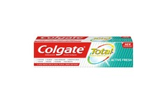 Colgate Total Active Fresh Toothpaste 125ml