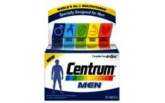 Centrum Men Tablets Pack of 30