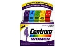 Centrum Women Tablets Pack of 30