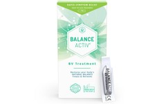 Balance Activ BV Pessaries Pack of 7