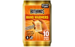 HotHands Hand Warmers 5 Pairs