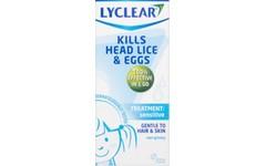 Lyclear Sensitive Solution 150ml