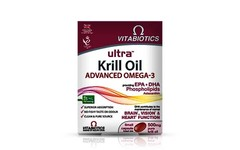 Ultra Krill Oil Capsules Pack of 30