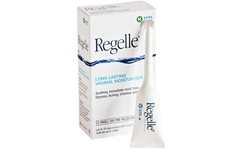 Regelle Vaginal Moisturiser. 6.5g Pack of 6