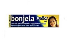 Bonjela Junior Gel 15g