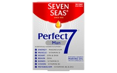 Seven Seas Perfect 7 Man 30 Day Supply